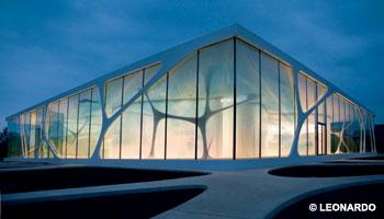 Fassade glas  elsner Gebäude-Service - Glas- und Fassadenreinigung